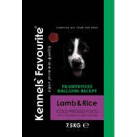 KFavourite Lamb and rice